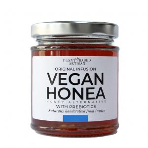 Honea Vegan Honey Alternative
