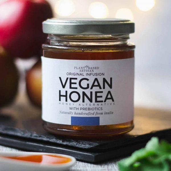 Honea Vegan Honey Alternative