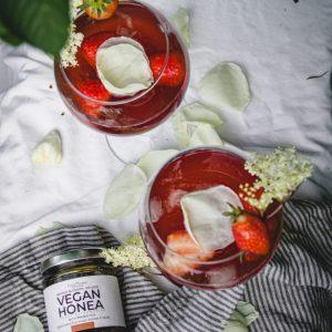 Honea - Vegan Honey Alternative